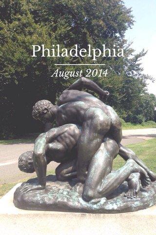 Philadelphia August 2014