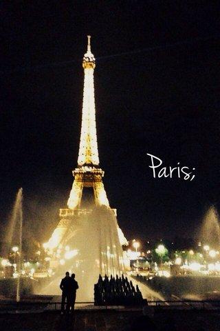 Paris;