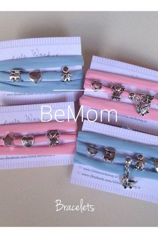 BeMom Bracelets