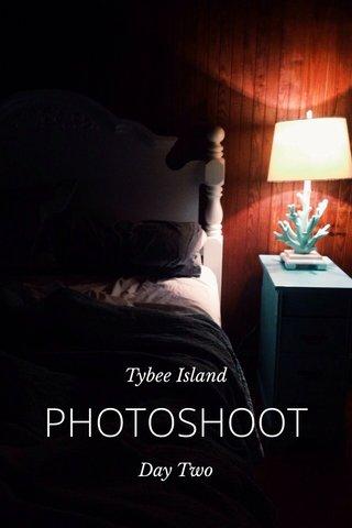 PHOTOSHOOT Tybee Island Day Two