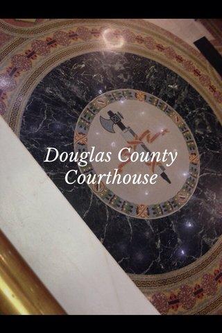 Douglas County Courthouse