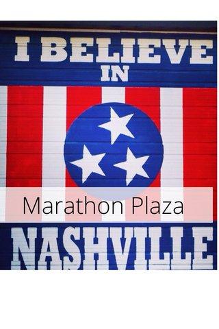 Marathon Plaza