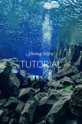 TUTORIAL Diving Silfra