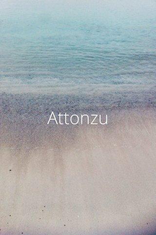 Attonzu