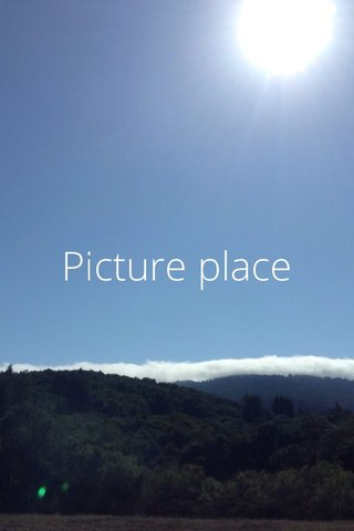 Picture place