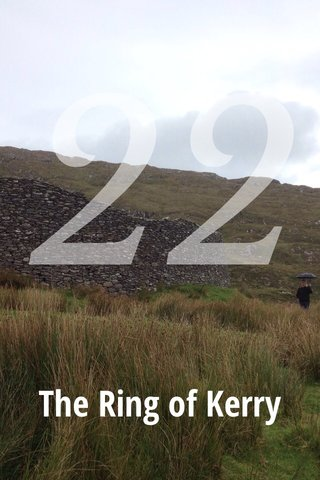 22 The Ring of Kerry