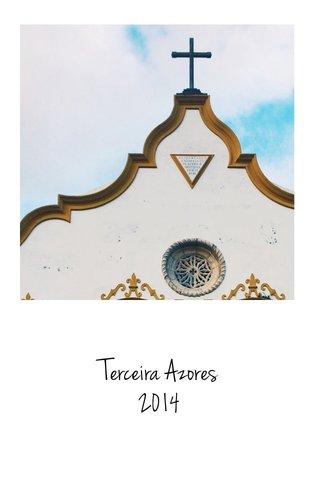 Terceira Azores 2014