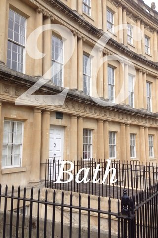26 Bath