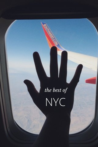NYC the best of