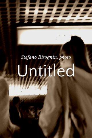 Untitled Stefano Bisognin, photo