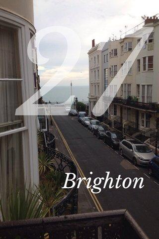 27 Brighton