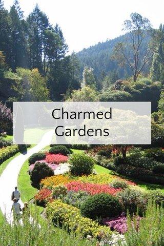 Charmed Gardens