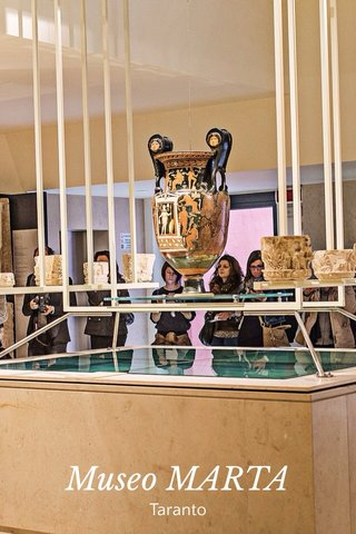 Museo MARTA Taranto