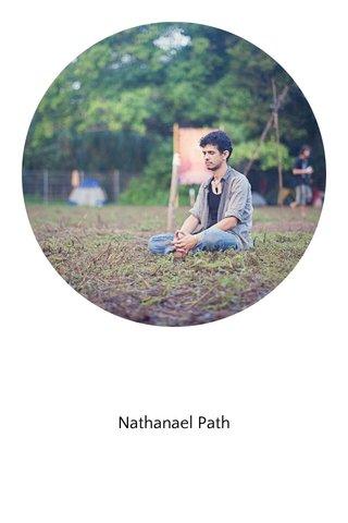 Nathanael Path
