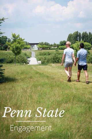 Penn State Engagement