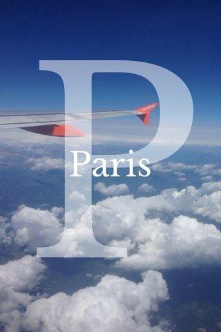P Paris