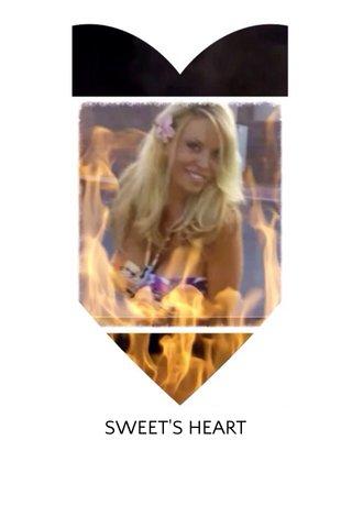 SWEET'S HEART