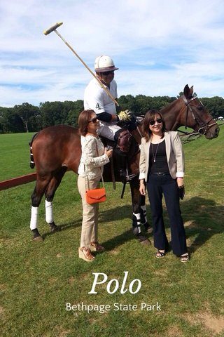 Polo Bethpage State Park