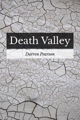 Death Valley Darren Pearson