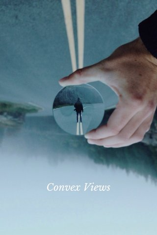Convex Views