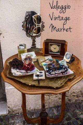 Valeggio Vintage Market