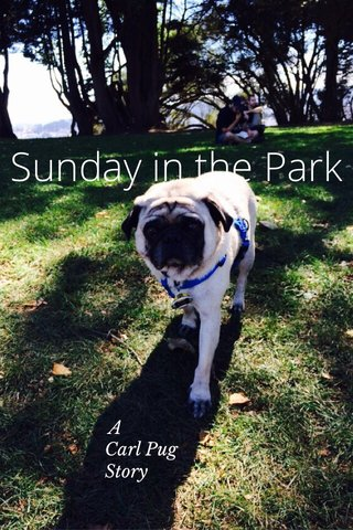 Sunday in the Park A Carl Pug Story