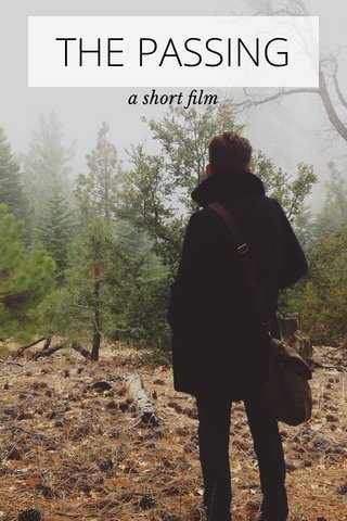 THE PASSING a short film