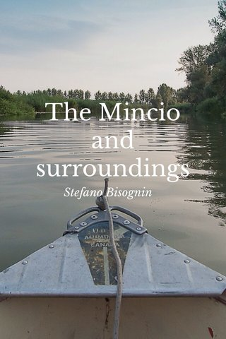 The Mincio and surroundings Stefano Bisognin
