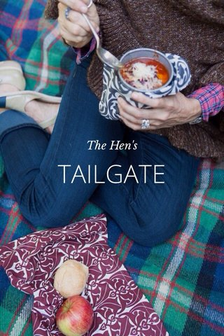 TAILGATE The Hen's