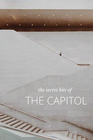 THE CAPITOL the secret bits of