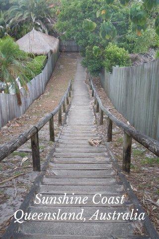 Sunshine Coast Queensland, Australia
