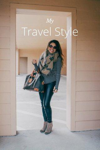 Travel Style My