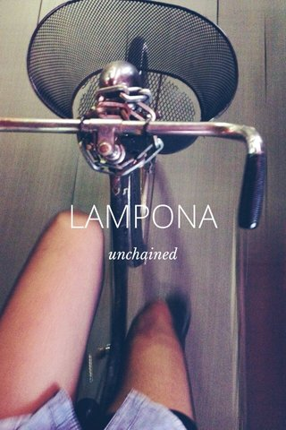 LAMPONA unchained