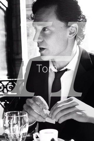 H Tom