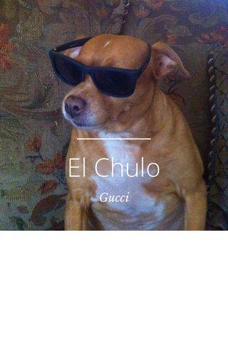 El Chulo Gucci
