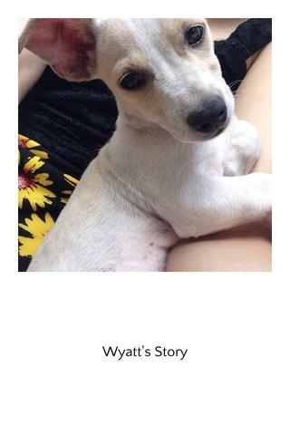 Wyatt's Story