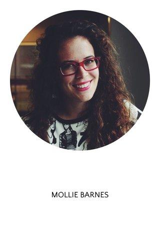 MOLLIE BARNES