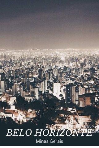 BELO HORIZONTE Minas Gerais