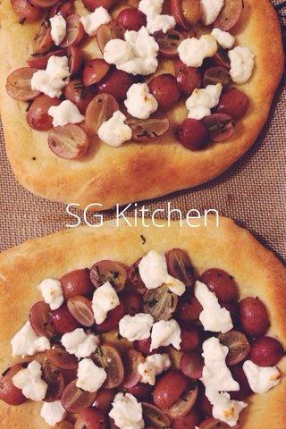 SG Kitchen