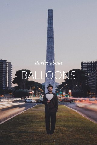 BALLOONS stories about
