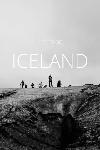 ICELAND PIECES OF