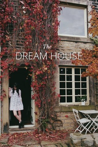 DREAM HOUSE The