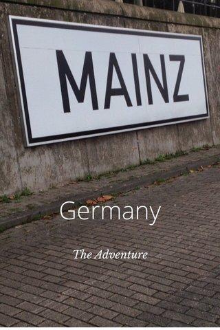 Germany The Adventure
