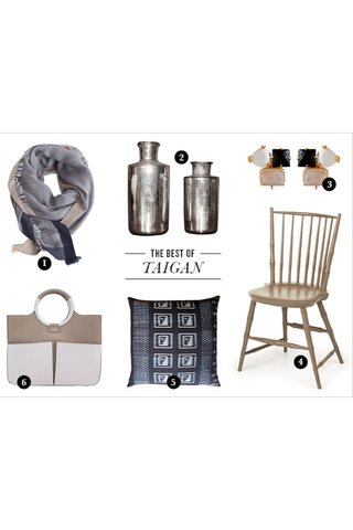 This is the one-stop shop of our dreams. Head to #RueDaily to find out why we're obsessed with Taigan! www.ruemag.com