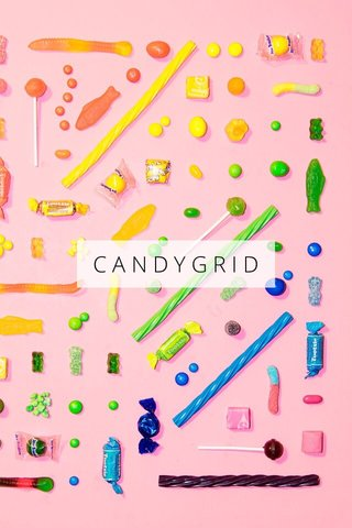 CANDYGRID
