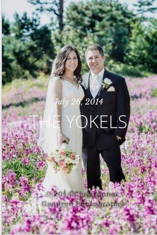 THE YOKELS July 26, 2014