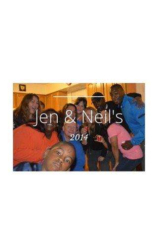 Jen & Neil's 2014