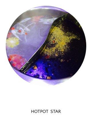 HOTPOT STAR