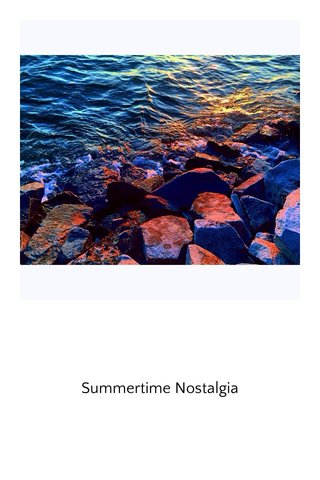 Summertime Nostalgia
