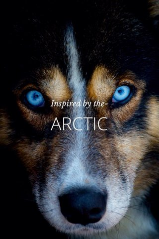 ARCTIC Inspired by the-
